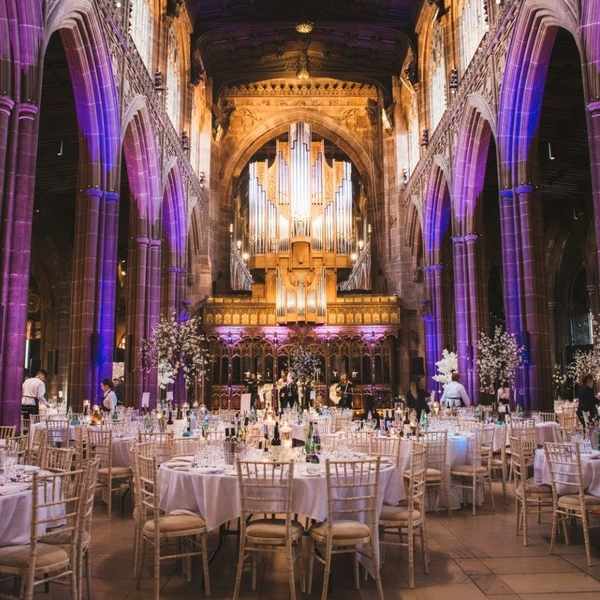 Manchester Cathedral Jpg Event Dressy
