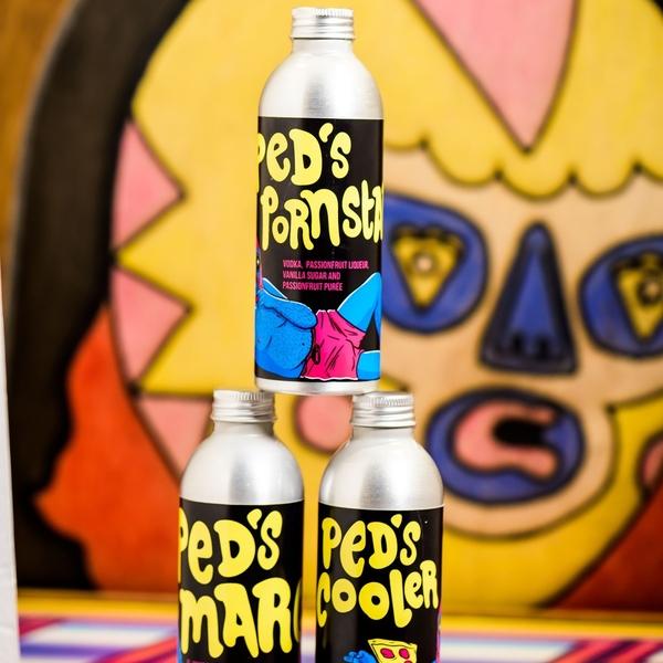 Pedros Cocktails 9559