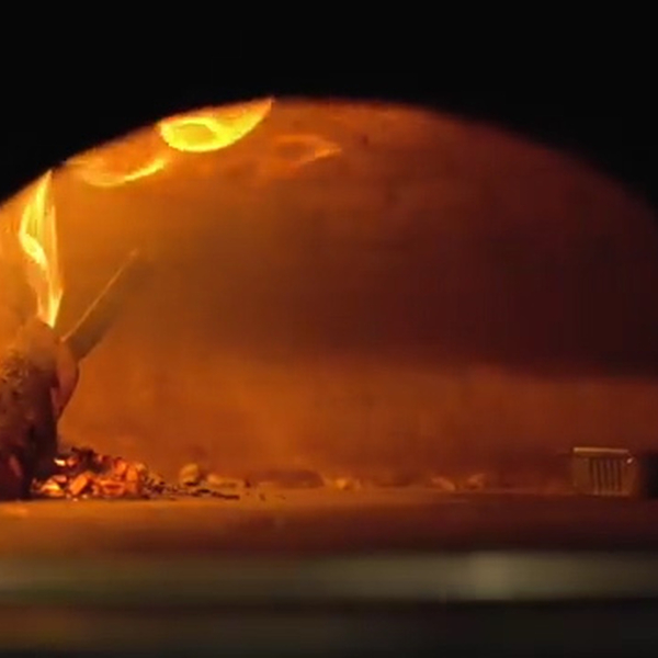 Proove Fire Oven