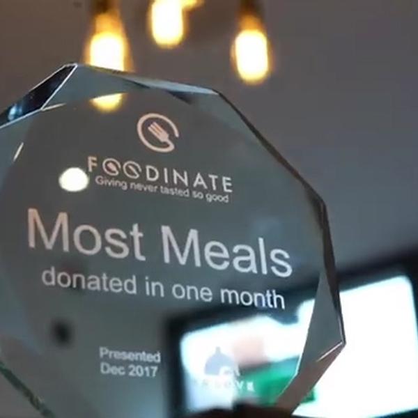Proove Most Meals Dec 2017
